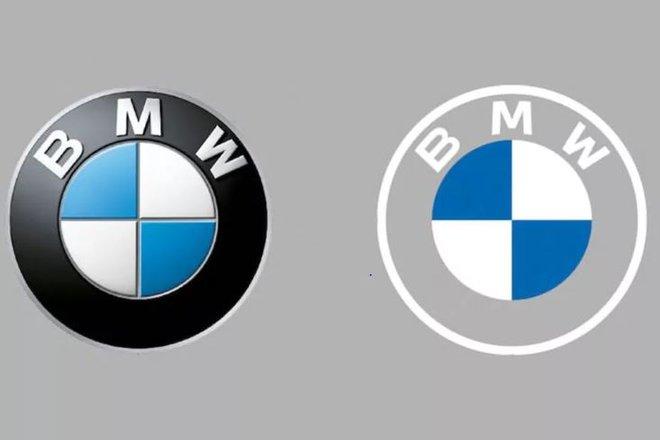Hãng xe BMW đổi logo mới: na ná Windows Defender, đang bị dân mạng ném đá tơi bời vì nhìn như hoạt hình - Ảnh 1.