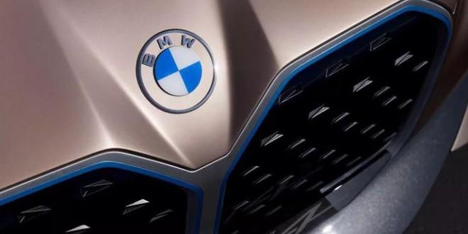 Hãng xe BMW đổi logo mới: na ná Windows Defender, đang bị dân mạng ném đá tơi bời vì nhìn như hoạt hình - Ảnh 2.