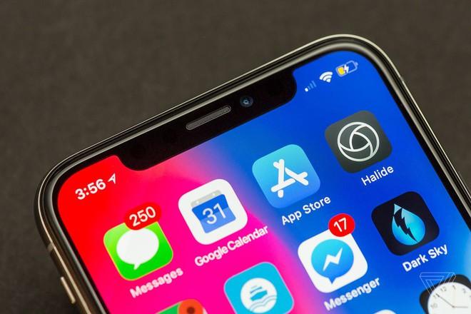 Apple cho phép các ứng dụng iOS làm phiền người dùng bằng quảng cáo qua notification - Ảnh 1.