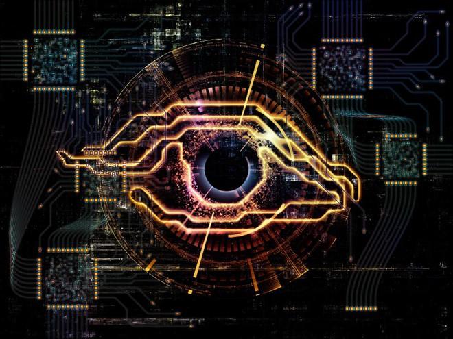 Chip AI mới cho phép mắt nhân tạo phân tích xong hình ảnh chỉ trong vài nano giây - Ảnh 1.