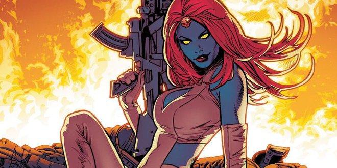 10 nhân vật có khả năng tự hồi máu mạnh nhất Marvel, hai bố con Wolverine còn chưa chạm tới top 5 - Ảnh 3.