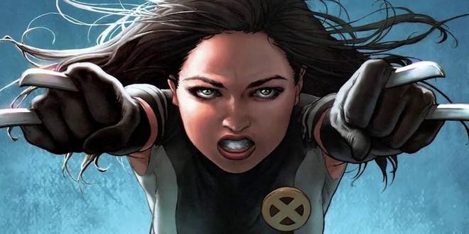 10 nhân vật có khả năng tự hồi máu mạnh nhất Marvel, hai bố con Wolverine còn chưa chạm tới top 5 - Ảnh 6.