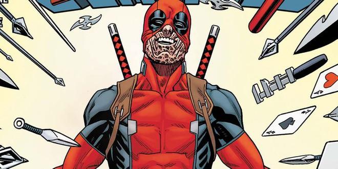 10 nhân vật có khả năng tự hồi máu mạnh nhất Marvel, hai bố con Wolverine còn chưa chạm tới top 5 - Ảnh 7.