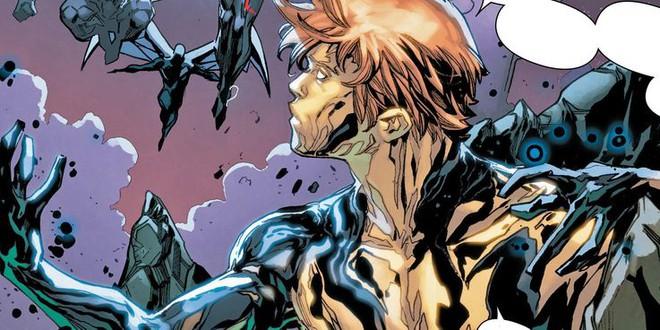 10 nhân vật có khả năng tự hồi máu mạnh nhất Marvel, hai bố con Wolverine còn chưa chạm tới top 5 - Ảnh 8.