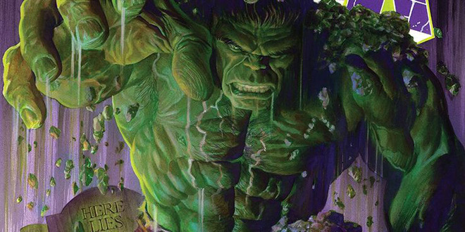 10 nhân vật có khả năng tự hồi máu mạnh nhất Marvel, hai bố con Wolverine còn chưa chạm tới top 5 - Ảnh 9.