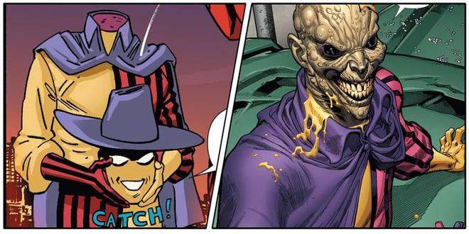10 nhân vật có khả năng tự hồi máu mạnh nhất Marvel, hai bố con Wolverine còn chưa chạm tới top 5 - Ảnh 10.