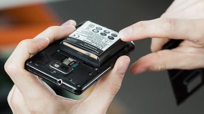 Các nhà khoa học phát triển thành công loại pin lithium không bao giờ phát nổ dù có quá nhiệt - Ảnh 1.