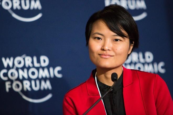 Những nữ doanh nhân công nghệ Đông Nam Á có gì đặc biệt? - Ảnh 1.