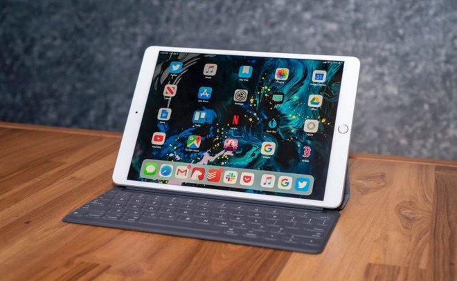 Apple xác nhận iPad Air 3 bị lỗi màn hình, sẽ sửa chữa miễn phí - Ảnh 1.