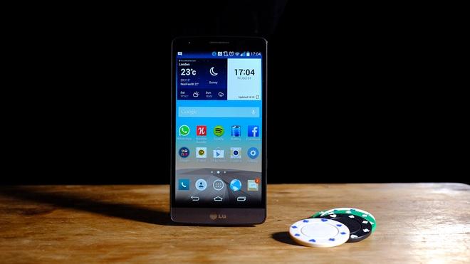 Nhìn lại LG G3 để nhớ rằng LG từng là một người tiên phong trên thị trường smartphone - Ảnh 2.