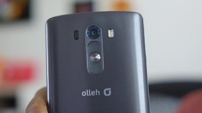 Nhìn lại LG G3 để nhớ rằng LG từng là một người tiên phong trên thị trường smartphone - Ảnh 5.