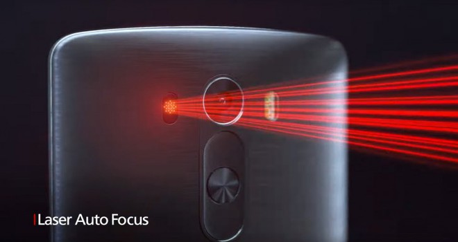 Nhìn lại LG G3 để nhớ rằng LG từng là một người tiên phong trên thị trường smartphone - Ảnh 6.