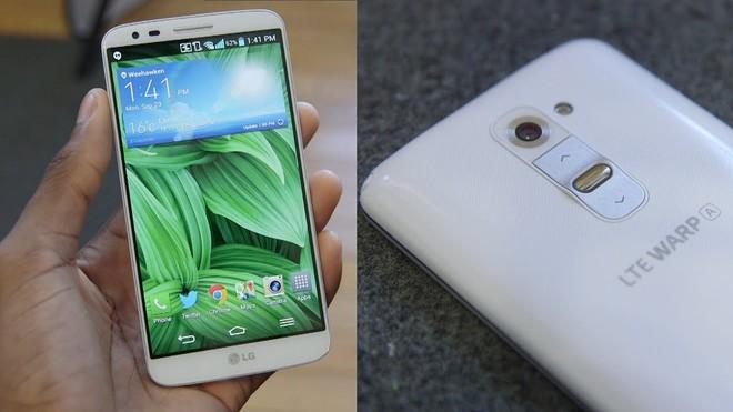 Nhìn lại LG G3 để nhớ rằng LG từng là một người tiên phong trên thị trường smartphone - Ảnh 1.