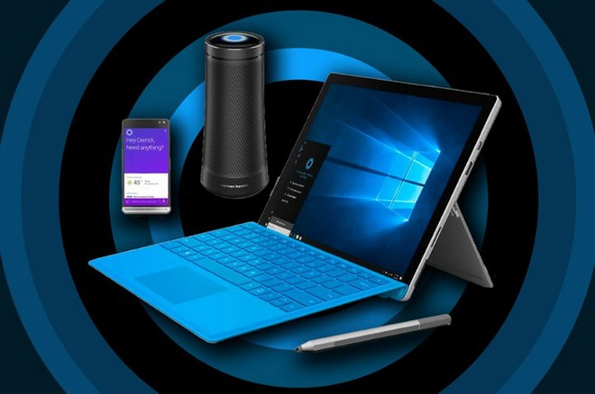 Microsoft có thể đổi tên trợ lý ảo Cortana và nhắm tới hỗ trợ riêng cho khách hàng doanh nghiệp? - Ảnh 1.