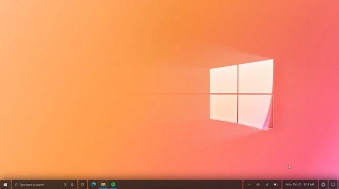 Mê mệt với ý tưởng Windows 10 khiến những ai khó tính nhất cũng phải yên mến hệ điều hành này - Ảnh 1.