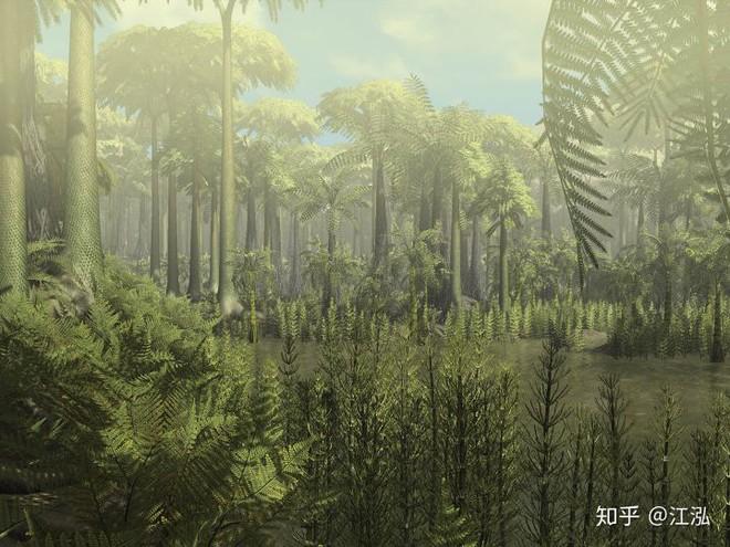 Rhizodus hibberti : Quái vật kinh hoàng của kỷ Carbon - Ảnh 7.