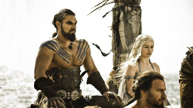 Cha đẻ Game of Thrones muốn được chết cùng nhà Stark trong sự kiện The Red Wedding - Ảnh 2.