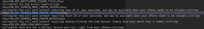 Apple tung ra iOS 13.4.5 Beta, hé lộ về mẫu iPhone sắp ra mắt - Ảnh 3.