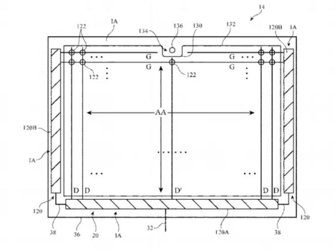 Bằng sáng chế mới cho thấy Apple dự tính mang tai thỏ lên iPad - Ảnh 1.
