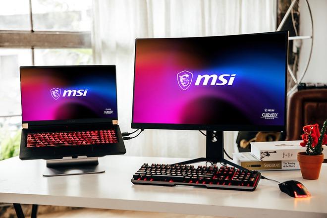 Mua máy tính để làm việc tại nhà, tại sao nên chọn laptop thay vì desktop? - Ảnh 8.