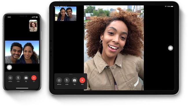 Giữa mùa dịch cấp bách, iOS 13.4 lại gặp lỗi không thể gọi FaceTime cho người dùng iPhone đời cũ - Ảnh 1.