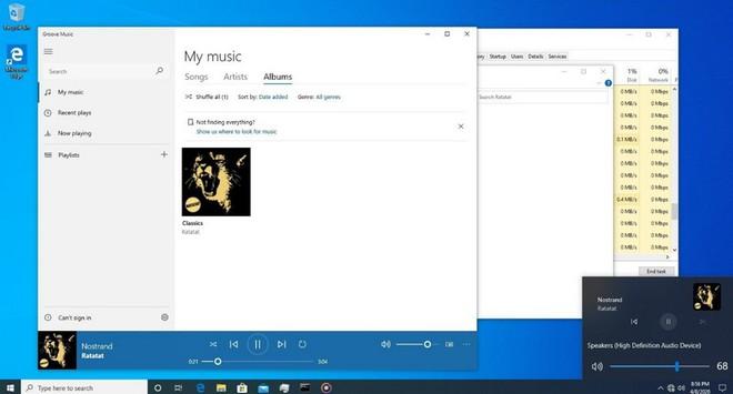 Microsoft âm thầm cập nhật một trong những tính năng được yêu cầu nhiều nhất trên Windows 10 - Ảnh 2.