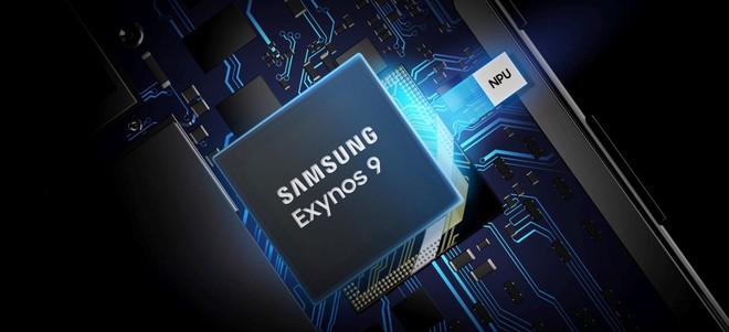 Samsung đang sản xuất chip Exynos tùy chỉnh cho Google - Ảnh 2.