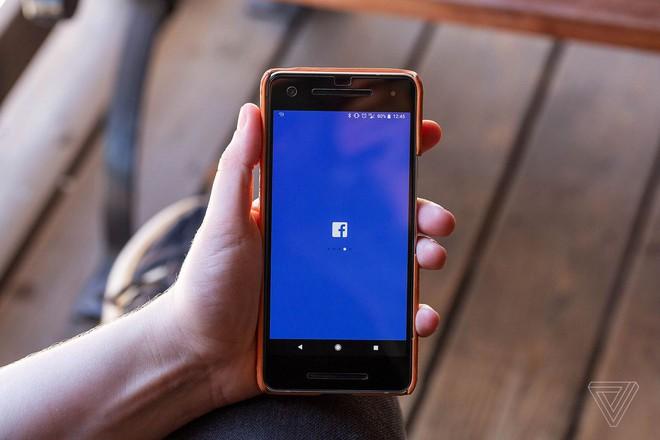 Facebook có thêm chế độ Quiet Mode, giúp bạn tránh xa sự phiền nhiễu của mạng xã hội - Ảnh 1.