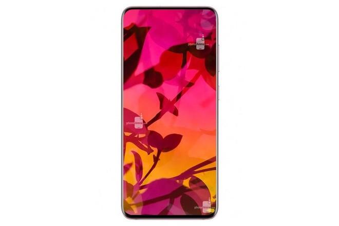 Samsung Galaxy S21 (Galaxy S30) có thể được trang bị camera ẩn bên dưới màn hình - Ảnh 1.