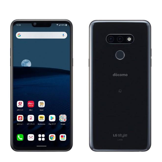 LG bất ngờ ra mắt smartphone tầm trung mới: Snapdragon 845, màn hình tai thỏ, giá 8.3 triệu đồng - Ảnh 1.