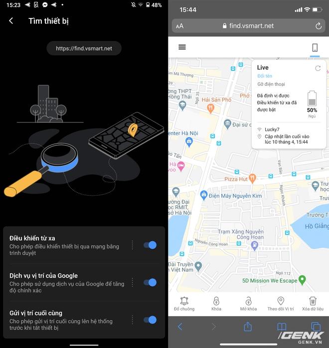 Điểm lại những tính năng bảo mật mới trên VOS 3.0, bước đệm cho smartphone Vsmart siêu bảo mật sẽ ra mắt trong thời gian tới? - Ảnh 11.