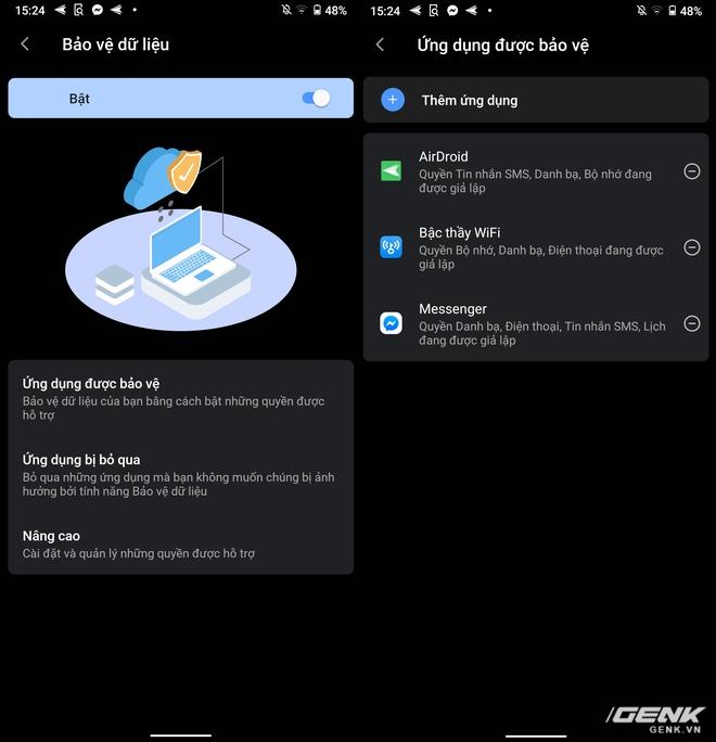 Điểm lại những tính năng bảo mật mới trên VOS 3.0, bước đệm cho smartphone Vsmart siêu bảo mật sẽ ra mắt trong thời gian tới? - Ảnh 12.