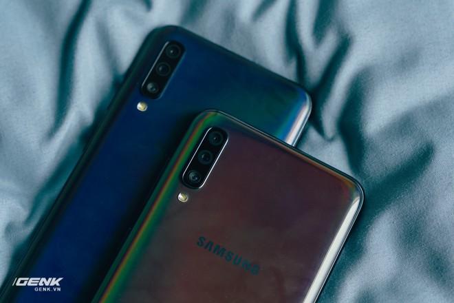 Galaxy A70 thành cục gạch sau khi cập nhật Android 10 - Ảnh 2.