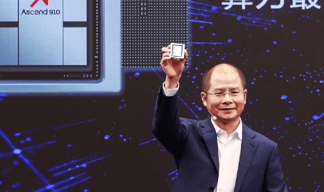 Huawei tuyển dụng nhân viên Nvidia, chuẩn bị chơi khô máu với chính hãng này trong mảng sản xuất GPU? - Ảnh 2.