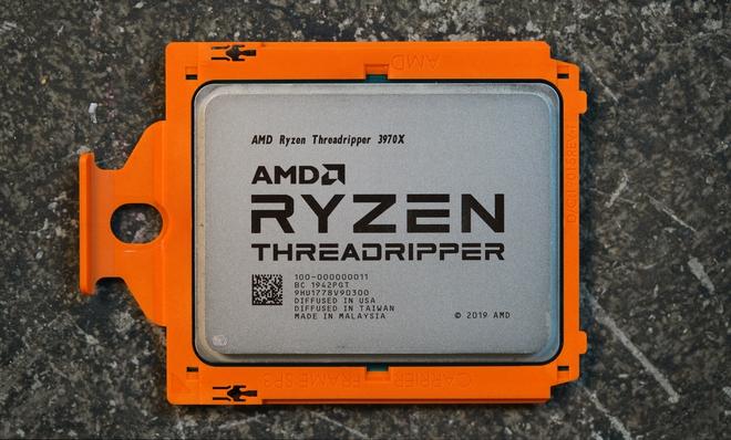 Sự trỗi dậy của AMD: CPU Ryzen dần dần giành lấy ngôi vương của Intel như thế nào? - Ảnh 5.