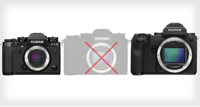 Fujifilm muốn làm ra những máy ảnh Medium Format còn rẻ, nhỏ và nhẹ hơn nữa - Ảnh 2.