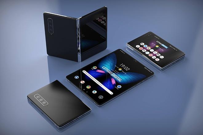 Bất chấp dịch bệnh, Galaxy Fold 2 sẽ vẫn được Samsung ra mắt đúng hẹn - Ảnh 1.