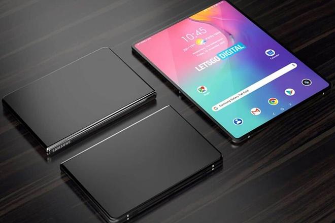 Bất chấp dịch bệnh, Galaxy Fold 2 sẽ vẫn được Samsung ra mắt đúng hẹn - Ảnh 2.