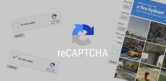 Google dự định tính phí cho reCAPTCHA, Cloudflare ngay lập tức tìm dịch vụ CAPTCHA khác thay thế - Ảnh 1.