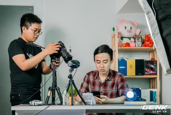 YouTuber công nghệ đang bước đầu khởi nghiệp đã gặp Covid-19: khó khăn, cơ hội và slogan sẵn sàng thay đổi như Chủ tịch Samsung - Ảnh 3.