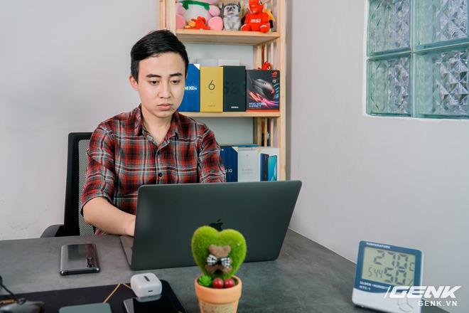 YouTuber công nghệ đang bước đầu khởi nghiệp đã gặp Covid-19: khó khăn, cơ hội và slogan sẵn sàng thay đổi như Chủ tịch Samsung - Ảnh 7.