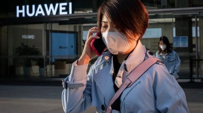Canada và Pháp khẳng định số khẩu trang viện trợ của Huawei không ảnh hưởng đến quyết định chọn hãng nào xây dựng mạng 5G - Ảnh 1.
