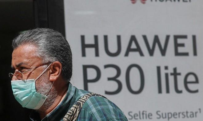 Canada và Pháp khẳng định số khẩu trang viện trợ của Huawei không ảnh hưởng đến quyết định chọn hãng nào xây dựng mạng 5G - Ảnh 2.