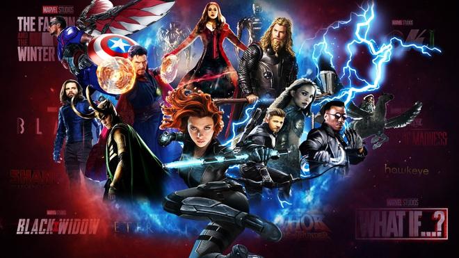 Ở nhà tránh Covid-19, hơn 200 nhạc công trẻ vẫn có thể hòa âm từ xa để tái hiện lại ca khúc chủ đề của Avengers - Ảnh 3.