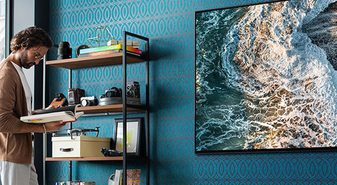 Samsung đang dồn lực phát triển màn hình QD-OLED với nhiều đặc tính ưu việt hơn so với OLED - Ảnh 1.