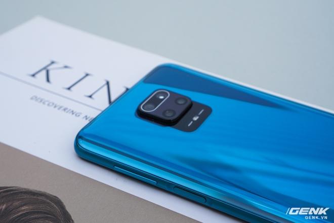 Đánh giá Redmi Note 9s: Giá hấp dẫn có nên mua? - Ảnh 4.