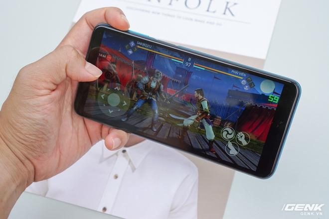 Đánh giá Redmi Note 9s: Giá hấp dẫn có nên mua? - Ảnh 8.