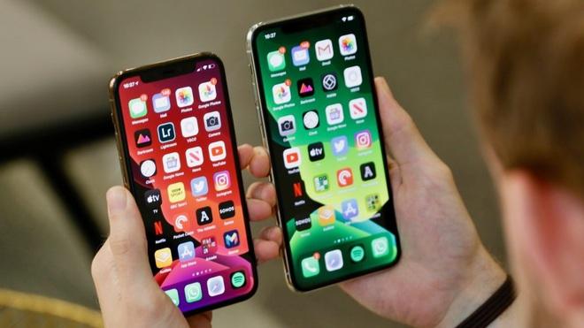 Top smartphone màn hình nét căng, lớn đẹp lại có pin bền để Netflix & Chill cho hết kì nghỉ - Ảnh 1.
