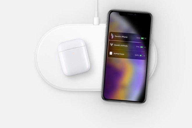 Sạc không dây AirPower của Apple có thể sẽ được ra mắt vào cuối năm nay, với mức giá không tưởng - Ảnh 1.