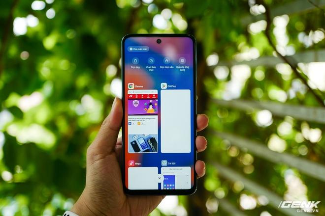 Đánh giá Redmi Note 9s: Giá hấp dẫn nhưng có nên mua? - Ảnh 7.